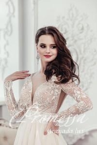 Trouwjurk Laten Maken Utrecht.Fidelite Bruidsmode Haute Couture Bruids En Gelegenheidskleding